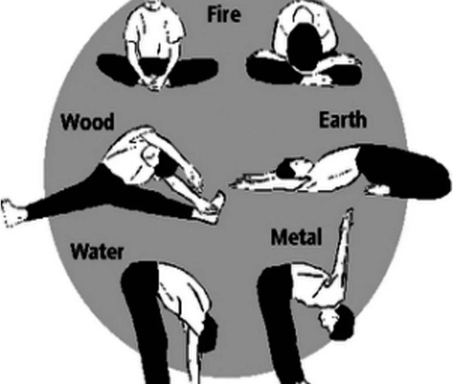 Το Makko-ho είναι σημαντική ΄άσκηση για την απαλλαγή από πολλα προβλήματα υγείας.
