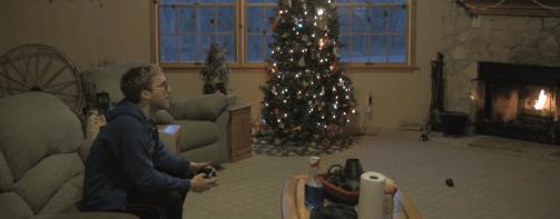 Xboxを父親に破壊される少年の動画