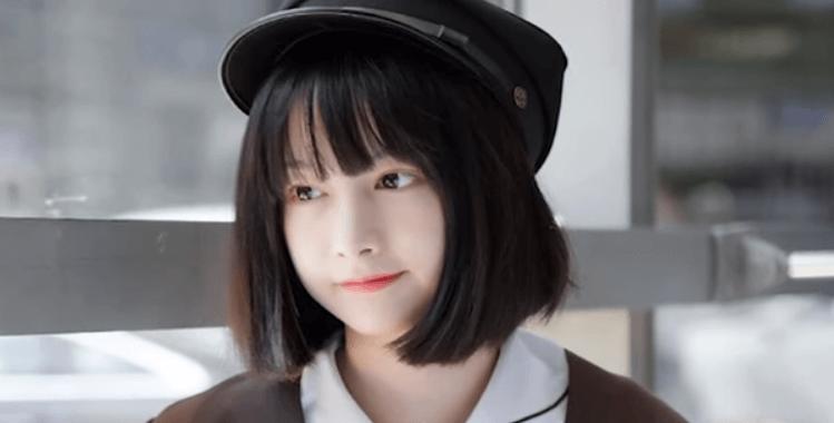男性に間違えられた中国人コスプレイヤー『池田七帆』さんが美人すぎる動画