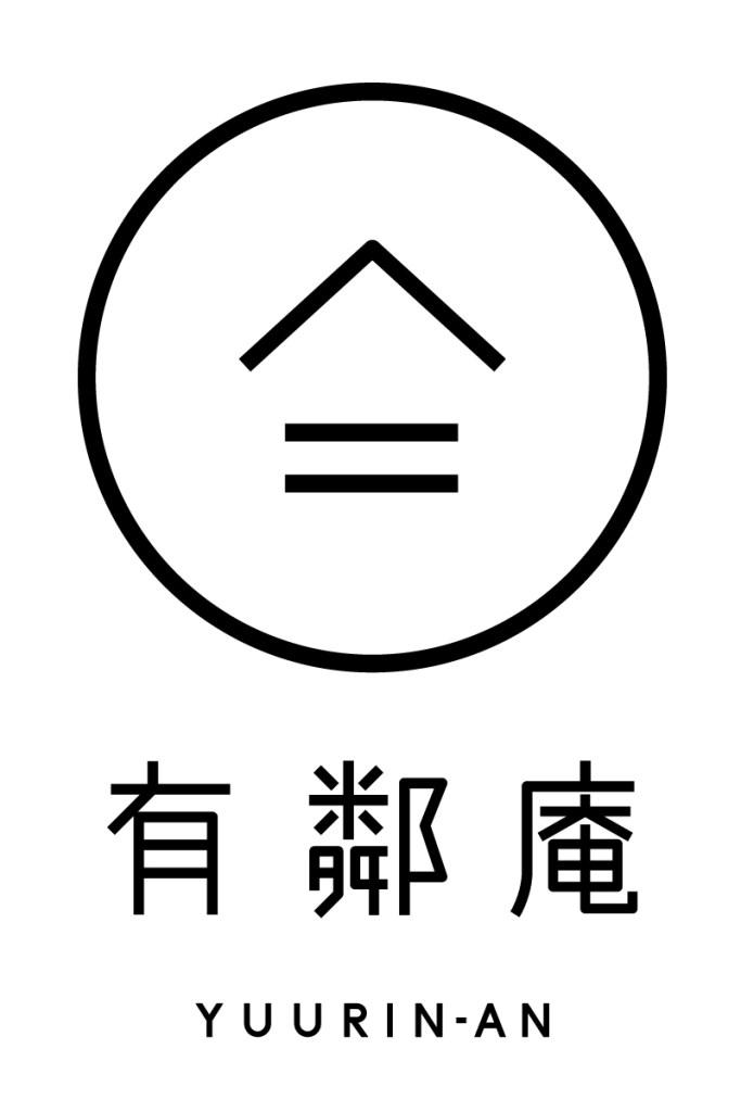 有鄰庵の新しいロゴ
