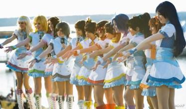 Shiny Festa: Music II