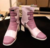 Serah shoes