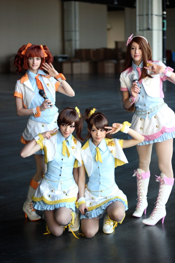 Idol Ladies III