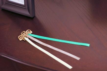 Anna hair accessory
