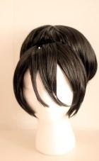 Toph Beifong wig