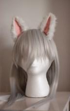 Yoko Kurama wig