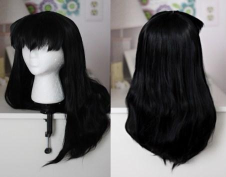 Kagome wig