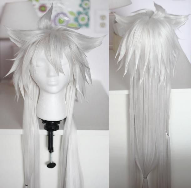 Kogitsunemaru wig