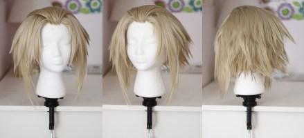 Mara Sov (Queen) wig