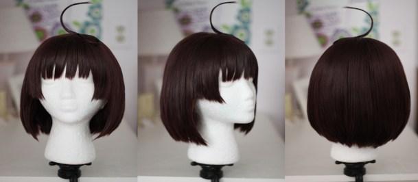 Mumei wig