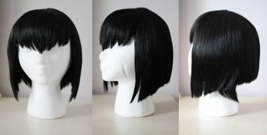Satsuki Kiryuin short hair version wig