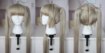 Sora wig