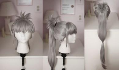 Takumi wig