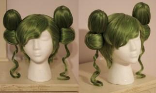 Tellu wig