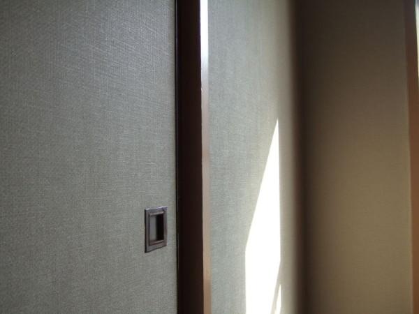 ルノン空気を洗う壁紙シックな和洋室