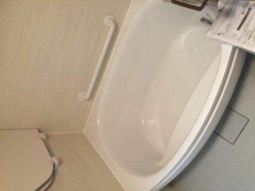 toto マンションリモデルバスワイド浴槽