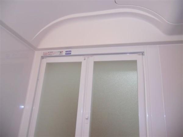 アーチ天井