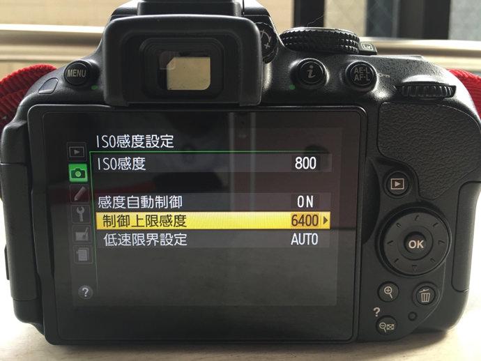 D5300