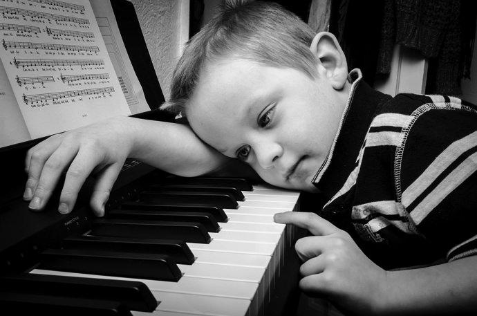 ピアノ弾けない