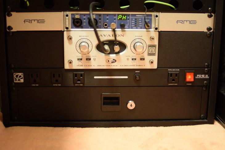 【レビュ】CLASSIC PROの電源モジュールPD12IIでノイズ問題が解決