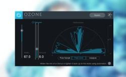 【レビュ】iZotope Ozone Imagerでステレオ効果を出そう