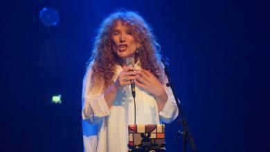 נורית גלרון, פסטיבל הפסנתר. צילום: יובל אראל