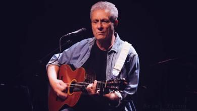 Photo of יהודה עדר וערב הגיטרות