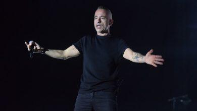 Photo of המופע של ארוס רמזוטי בתל אביב