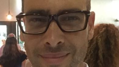 Photo of אמיר פיי גוטמן – בדרכו האחרונה