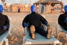 Photo of כחול בחול