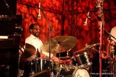פסטיבל הג'אז בים האדום. צילום:מוטי קמחי
