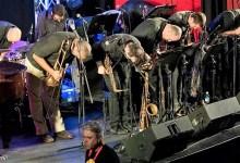 Photo of תזמורת הג'אז הישראלית – Betray