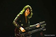Led Zeppelin 2 - Live Experience. צילום: יובל אראל
