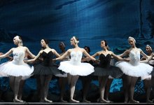 Photo of מוסיקה ובלט – אגם הברבורים ומפצח האגוזים מסנט פטרסבורג
