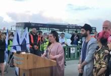 Photo of נטע ברזילי חזרה לפנות בוקר לישראל