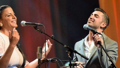Photo of אום כלת'ום לנצח – עם נסרין קדרי וזיו יחזקאל