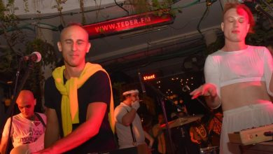 Photo of פסטיבל Shuffle  – האינדי משתלט על האנגר 11