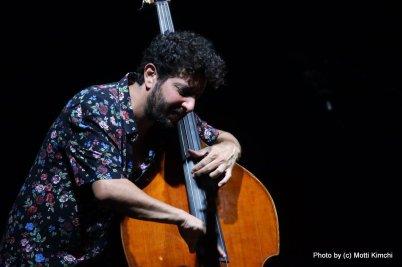 ג'אז בים האדום קיץ 2018. צילום: מוטי קמחי