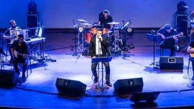 Photo of לשיר בעקבות האגדה היוונית