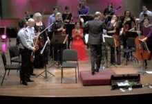 Photo of התזמורת הקאמרית פותחת את העונה עם שוברט