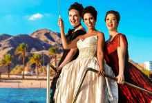 Photo of אופרה בים האדום – שבע הסופרניות