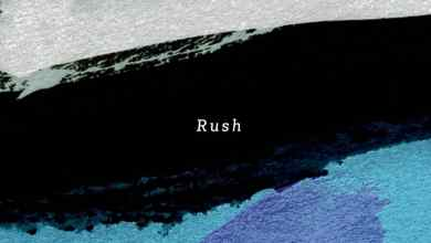 Photo of נעם הלפר – Rush