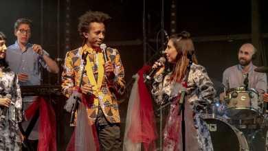 Photo of ההצגה החדשה של A-wa בתל אביב