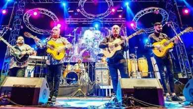 Photo of להקת הג'יפסי קינגס חוזרת לישראל ותארח את שלומי שבת