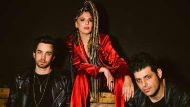 Photo of NAAMA feat. Guy &Yahel – Keep Your Head Up