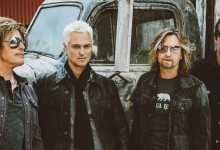 Photo of להקת Stone Temple Pilots מגיעה לתל אביב