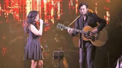 Photo of המופע של ריטה ולורן