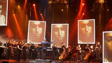 Photo of תזמורת המהפכה בסופעונה