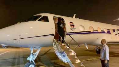 Photo of נביא הרגאטון חוזר לישראל