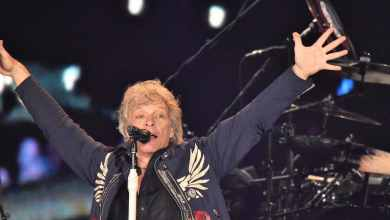 Photo of המופע של Bon Jovi בפארק הירקון